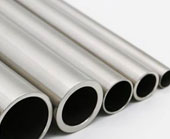 Nicrofer® 6020 Seamless Pipe supplier