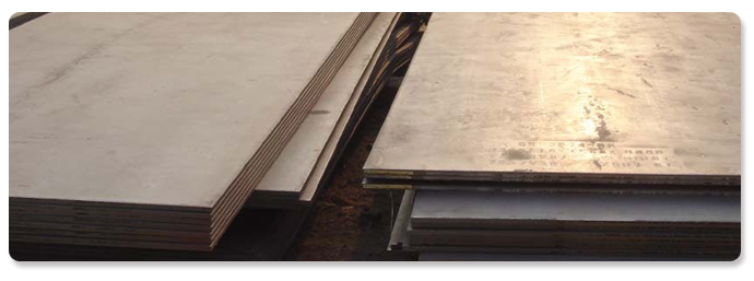 Sheet Plate Suppliers in Jordan