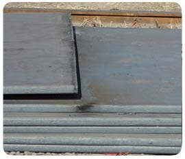 s690q-steel-plate