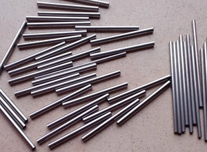 Stainless Steel 321H Capillary Tubes Manufacturer & Suppliers in India