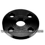 Carbon Steel ANSI Class 600 Flanges