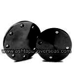 Carbon Steel Blind Plate Flanges