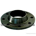 Carbon Steel DIN Flanges