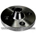 Carbon Steel Ring Type Joint Flanges (RTJ)