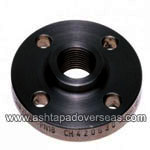 Carbon Steel Screwed Flanges