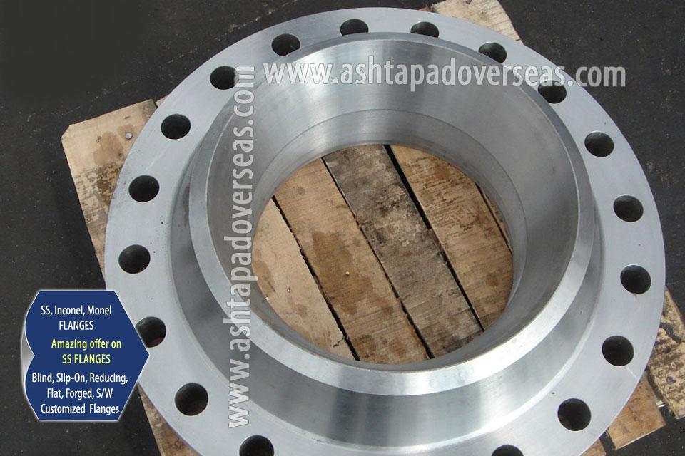 ASTM B564 Hastelloy B2 Flanges manufacturer