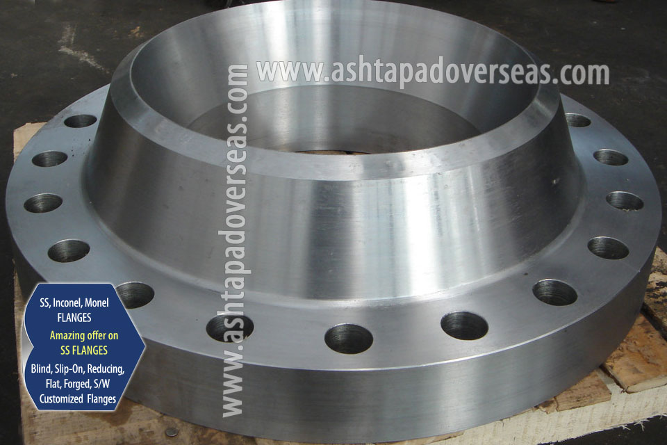 ASTM B564 Hastelloy C276 Flanges manufacturer| Alloy C276