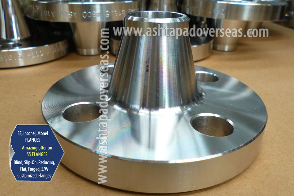 ASTM B564 Hastelloy X Flanges manufacturer