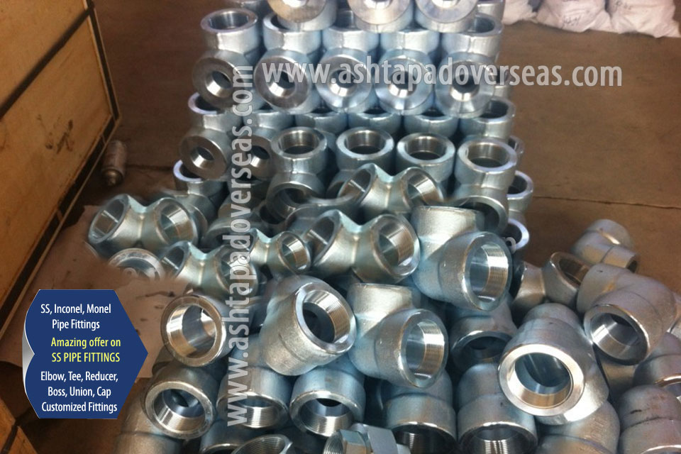 Hastelloy c276 pipe fittings manufacturer