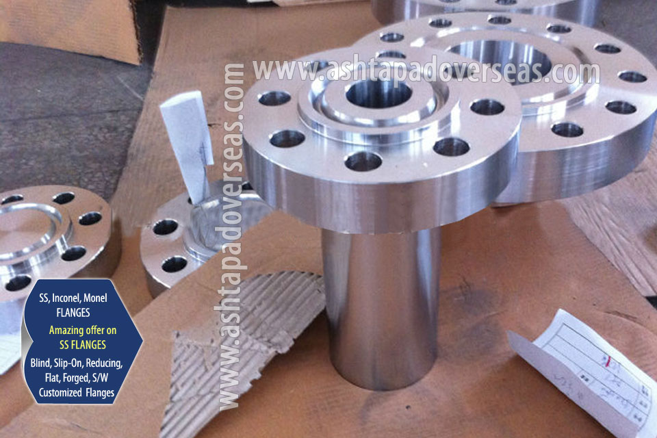 Hastelloy Flanges manufacturer