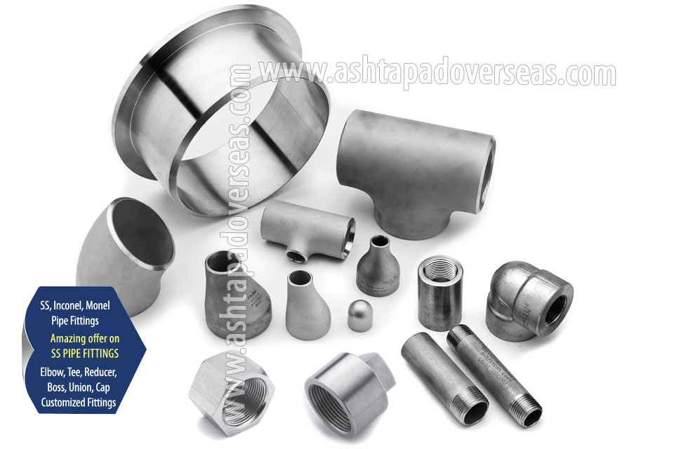 Hastelloy Pipe fittings manufacturer