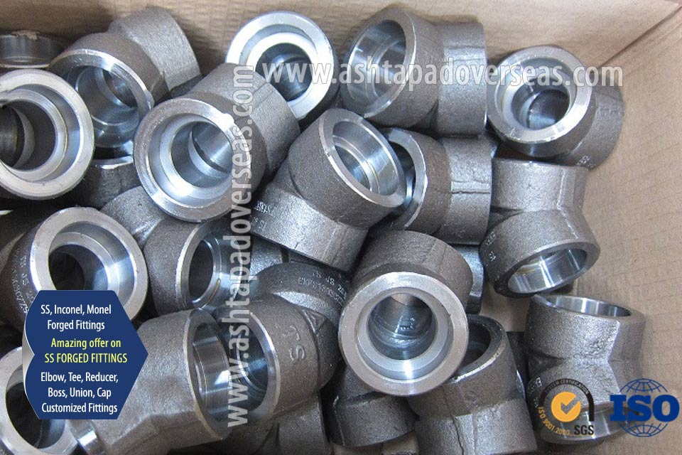 Incoloy 800H Forged fittings manufacturer