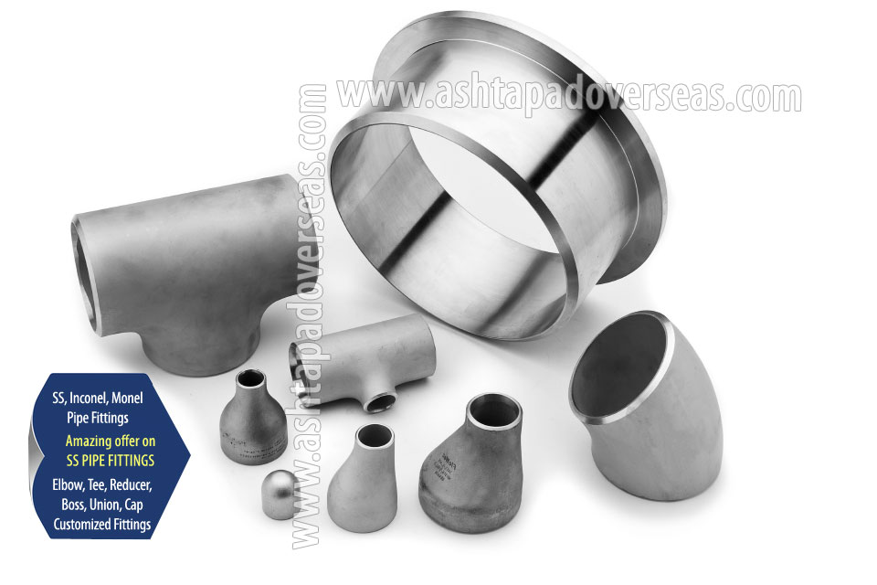 Inconel Pipe Fittings manufacturer