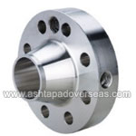 Stainless Steel 310 Orifice Flanges