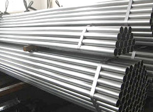 Stainless Steel 347 Polished Pipes suppliers in India