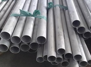 Stainless Steel 321H Round Tube 	suppliers in India