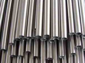 Seamless Stainless Steel 321 Tube suppliers in India