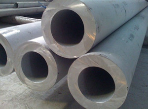 Thick wall SS 347 tube suppliers in India