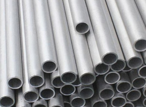 Thin wall stainless steel 304H pipe suppliers in India