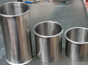 Stainless Steel 304L Tube for Tube Clamp suppliers in India