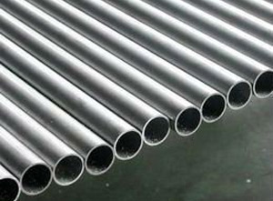 317 Grade Stainless Steel Tube suppliers in India