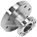 Hastelloy AS 4087 Water Flanges