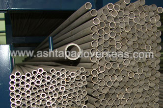 ASTM A213 T22 Tubes/ASME SA213 T22 Alloy Steel Seamless Tubes Manufacturer & Suppliers in Singapore