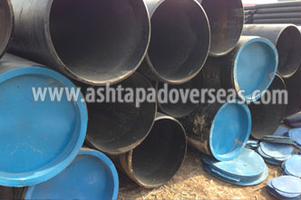 API 5L Grade B Pipe manufacturer & suppliers in India