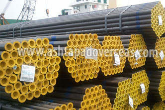 API 5L X80 Seamless Pipe manufacturer & suppliers in India