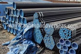 API 5L X56 Seamless Pipe manufacturer & suppliers in Qatar
