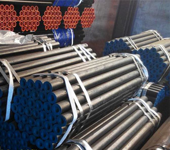 API 5L Grade B Carbon Steel Seamless Pipes manufacturer & suppliers