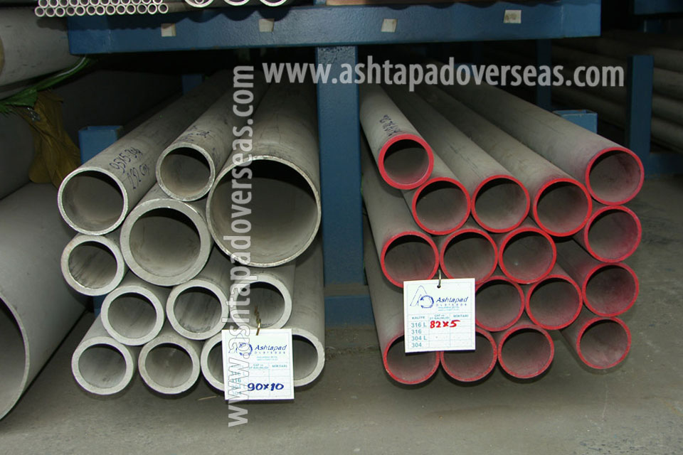 Alloy Steel Pipe Tube Suppliers in Indonesia