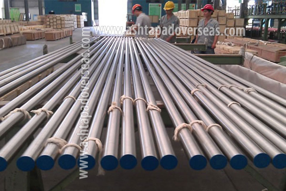 ASTM B167/B775 Inconel 601 Tube ready stock in our Stockyard