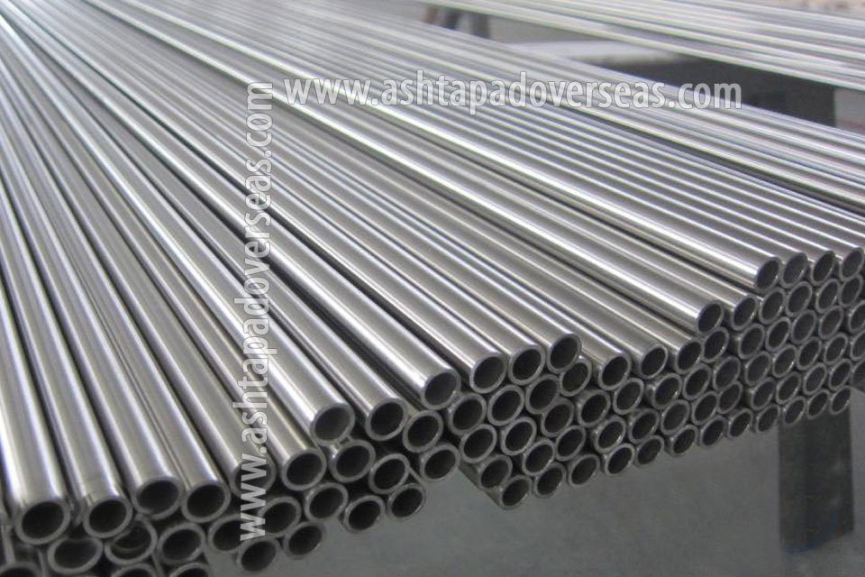 ASTM B167/B775 Inconel 601 Tubing ready stock in our Stockyard