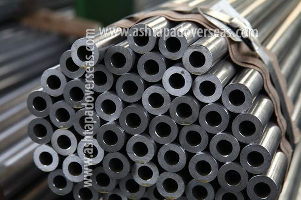 ASTM B444/B704 Inconel 625 Pipe ready stock in our Stockyard