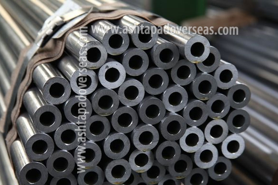 ASTM B444/B705/B751 Inconel 625 Tube ready stock in our Stockyard