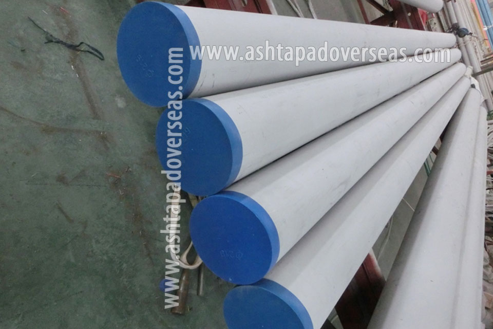 ASTM B622/B619 Hastelloy C22 Pipe ready stock in our Stockyard