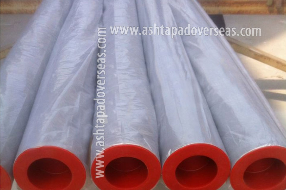 ASTM B622/B619 Hastelloy C276 Pipe ready stock in our Stockyard