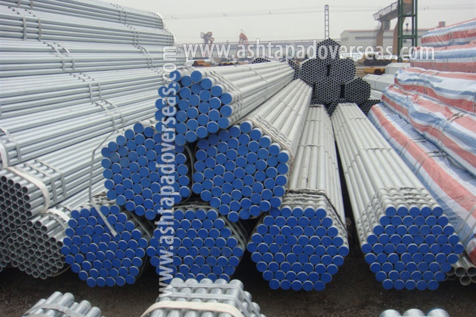 ASTM A671 CC60 Carbon Steel EFW Pipe Manufacturer & Suppliers in India