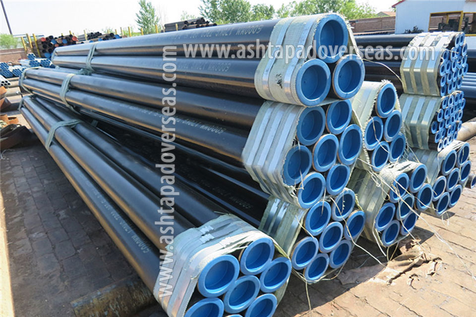 ASTM A671 Carbon Steel EFW Pipe Manufacturer & Suppliers in India