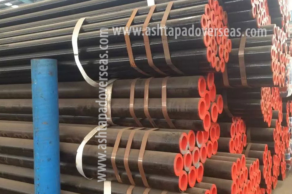 ASTM A671 CC65 Carbon Steel EFW Pipe Manufacturer & Suppliers in India