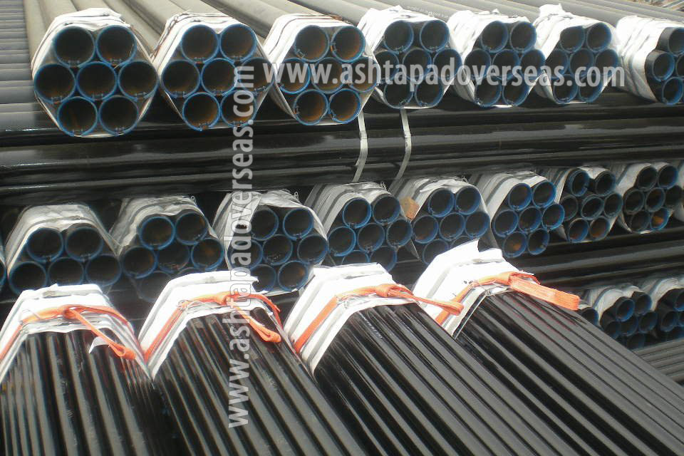 ASTM A671 CC70 Carbon Steel EFW Pipe Manufacturer & Suppliers in India
