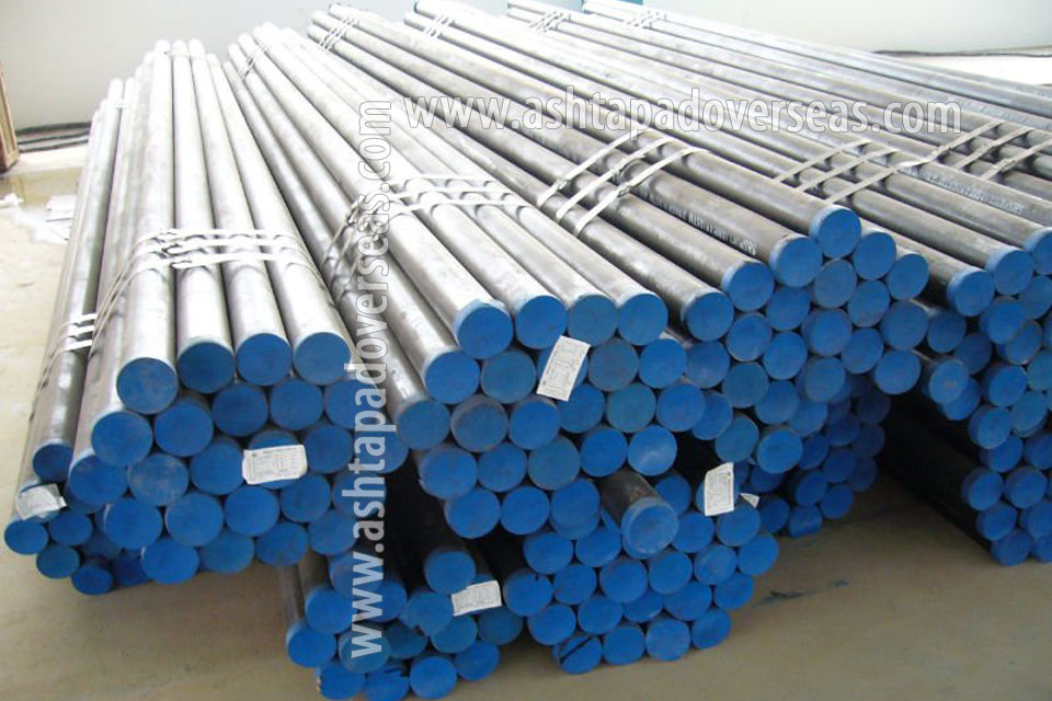 ASTM A672 C60 Carbon Steel EFW Pipe Manufacturer & Suppliers in India