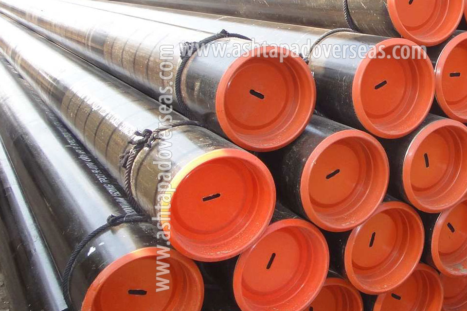 ASTM A672 C70 Carbon Steel EFW Pipe Manufacturer & Suppliers in India