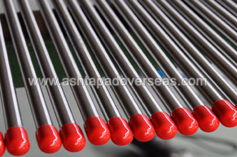 Incoloy 800H Capillary tube