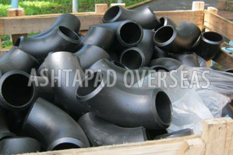 Carbon Steel Fittings suppliers in Qatar| ASTM A420 WPL6/3