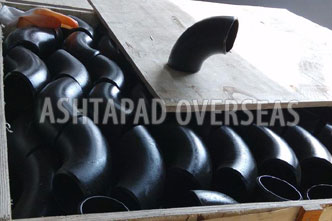 ASTM A105 Carbon Steel pipe fittings suppliers in Singapore