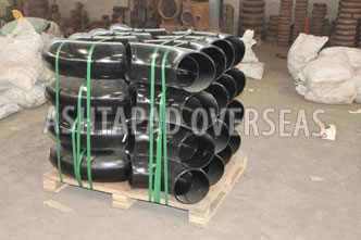 ASTM A860 WPHY 60 Pipe Fittings suppliers in Myanmar (Burma)