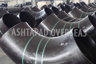 ASTM A860 WPHY 65 Pipe Fittings suppliers in Japan