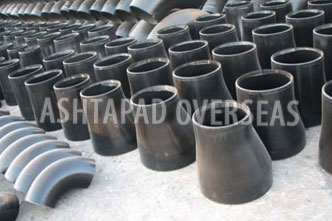 ASTM A860 WPHY 70 Pipe Fittings suppliers in Myanmar (Burma)